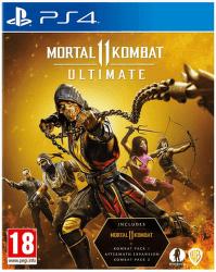 Mortal Kombat 11 Ultimate - PS4 hra