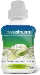 Sodasteam citrón/limetka sirup 500ml