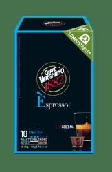 Vergnano Decaf Eco 10ks/Nespresso®