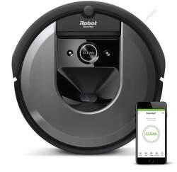 iRobot Roomba i7(7158)