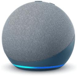 Amazon Echo Dot 4. gen Twilight Blue