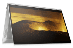 HP Envy x360 15-ed0000nc 1Q0M1EA strieborný
