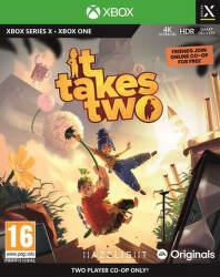 It Takes Two - Xbox One/Series X hra