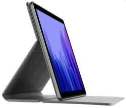 CellularLine Folio čierne puzdro so stojanom pre tablet Samsung Galaxy Tab A7