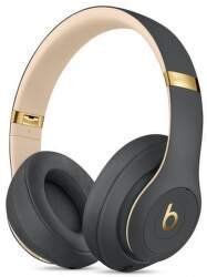 Beats Studio3 Wireless sivé