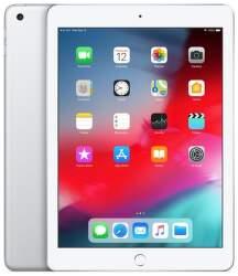 Renewd - Obnovený iPad 6 (2018) 32GB Wi-Fi + Cellular strieborný