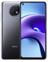 Xiaomi Redmi Note 9T 128 GB Carbon Grey - sivá