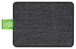 Seagate Ultra Touch SSD 500 GB čierny