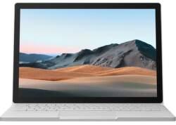 Microsoft Surface Book 3 (SLK-00023) strieborný