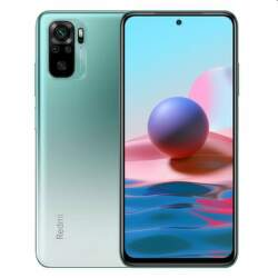 Xiaomi Redmi Note 10 64 GB zelený