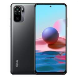 Xiaomi Redmi Note 10 64 GB sivý