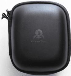 Gravastar Venus Storage Bag čierne puzdro pre reproduktor