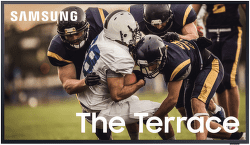 Samsung The Terrace QE55LST7 (2021)