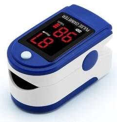 Contec CMS50DL pulzný oxymeter