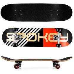 Spokey Simply skateboard