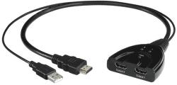 Hama 121776 HDMI rozbočovač