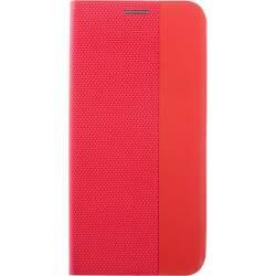 Winner Duet knižkové puzdro pre Samsung Galaxy A20s červená