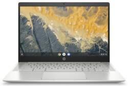 HP Pro c640 ChromeBook (10X40EA#BCM) strieborný