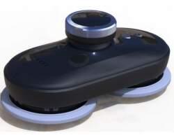 MamibotW110-T smart robotický čistič okien