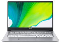 Acer Swift 3 SF314-42 (NX.HSEEC.00D) strieborný