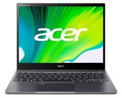 Acer SP513-55N (NX.A5PEC.001) sivý