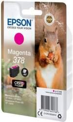 Epson 378 Magenta (C13T37834010) purpurová