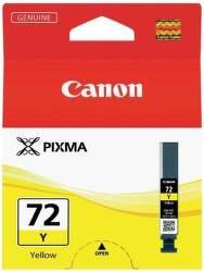 Canon PGI-72 Yellow (6406B001) žltá
