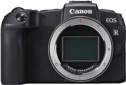 Canon EOS RP tělo černé
