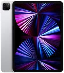 """Apple iPad Pro 11"""" M1 (2021) 256GB Wi-Fi MHQV3FD/A strieborný"""