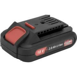 Güde AP 18-20 akumulátor 18V/2Ah