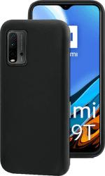 Fonex TPU puzdro pre Xiaomi Redmi 9T čierne