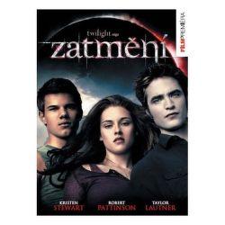 DVD F - Twilight saga: Zatmění (digipack)