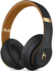 Beats Studio3 Wireless polnočné čierne