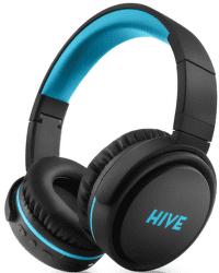 Niceboy HIVE XL 2021 čierno-tyrkysové