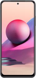 Xiaomi Redmi Note 10S 128 GB biely