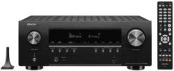 Denon AVR-S960H čierny