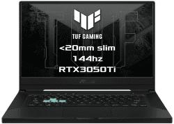 Asus FX516PE-HN004T sivý