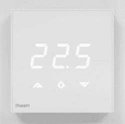 Heatit Z-TRM3 biely