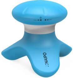 Naipo MGPC-101MM masážny prístroj modrý