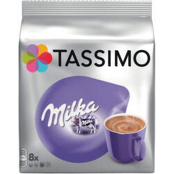 Tassimo Jacobs Milka (8ks)