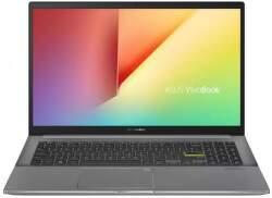 Asus VivoBook S15 S533EQ-BN203T čierny