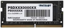 Patriot Signature Line PSD416G320081S DDR4 1x 16 GB 3200 MHz CL22 1,2 V