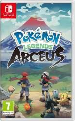 Pokémon Legends: Arceus – Nintendo Switch hra