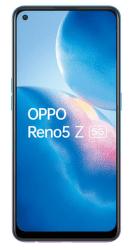 Oppo Reno5 Z 5G 128 GB modrý