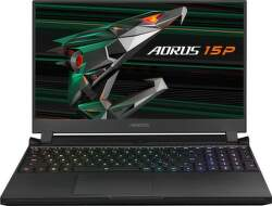 GigaByte AORUS 15P XC-8EE2430SH, čierny