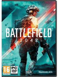 Battlefield 2042 - PC hra