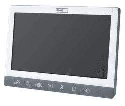 "EMOS EM-10AHD 7"" LCD monitor pre videovrátnik"