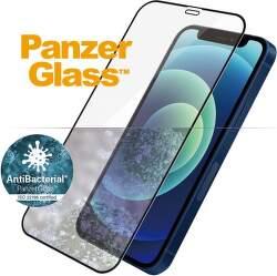PanzerGlass Case Friendly tvrdené sklo pre Apple iPhone 12 mini, čierna