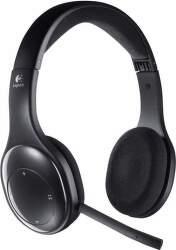 Logitech Wireless H800 (981-000338) čierny