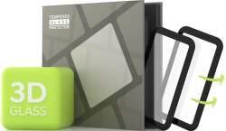 Tempered Glass Protector 3D tvrdené sklo pre Huawei Band 6 čierna (2 ks v balení)